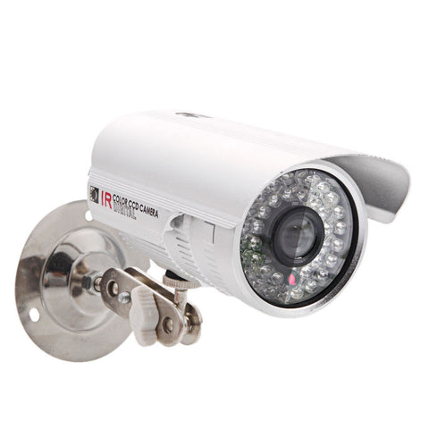 HD CCTV Outdoor Surveillance Waterproof Outdoor IR Night Vision Security Camera - Rewardeals