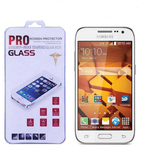 2 Pcs Tempered Glass Screen Protector for Samsung Galaxy Core Prime G360 G360P - Rewardeals