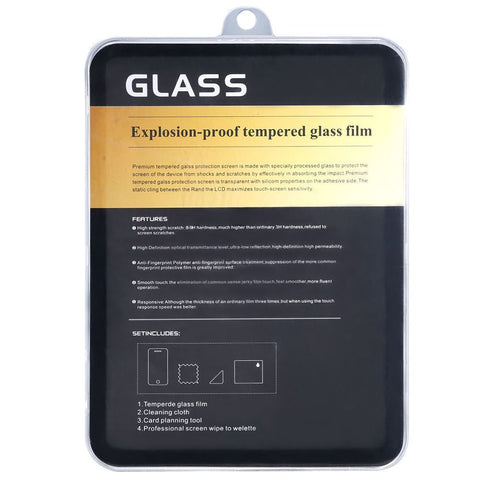 Newest 0.26mm Premium HD Tempered Glass Screen Protector for iPad Air / Air 2 - Rewardeals