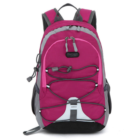 Durable Outdoor Waterproof Sports Trekking School Bag Backpack - Rewardeals