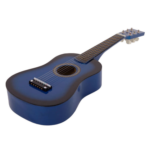 "New 23"" Beginners Practice Acoustic 6 String Children Kids Guitar - Rewardeals"