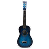 "Image of New 23"" Beginners Practice Acoustic 6 String Children Kids Guitar - Rewardeals"