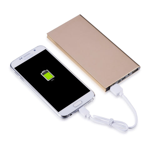 LAGGRA Portable 50000mAh External Battery Charger Power Bank for Smartphone - Rewardeals