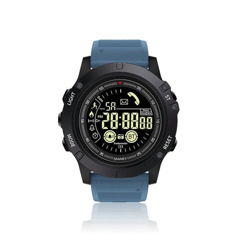 Waterproof Tactical Military Outdoor Sports Smart Watch - Rewardeals