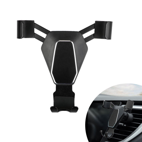 Universal 360° Gravity Car Phone Holder Air Vent Mount Stand for iPhone Samsung - Rewardeals