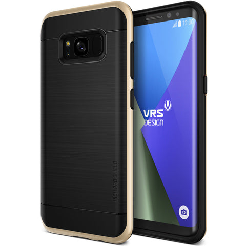 Slim Shockproof Hybrid Back Cover Case for Samsung Galaxy S8 S8 Plus - Rewardeals