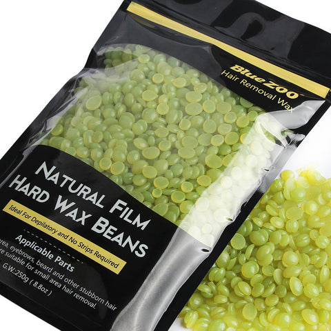 Natural Film Hard Wax Beans - Rewardeals