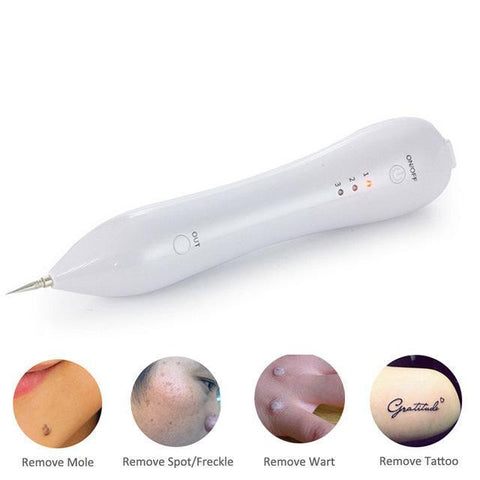 Spot Eraser Pro - Remove Freckle/Mole/Tattoo on Skin - Rewardeals