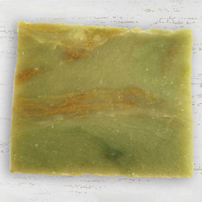 Artisan Soap - Irish Clover