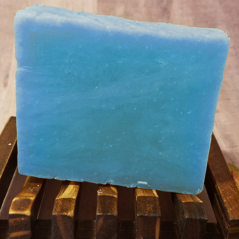 Artisan Soap - The Forester