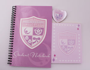 Magical Girl University New Student Pack