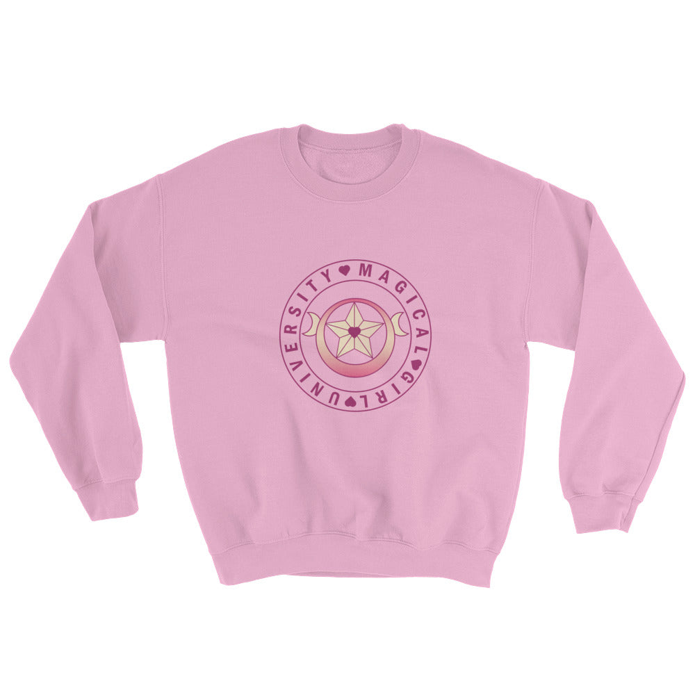MGU Pink Sweater