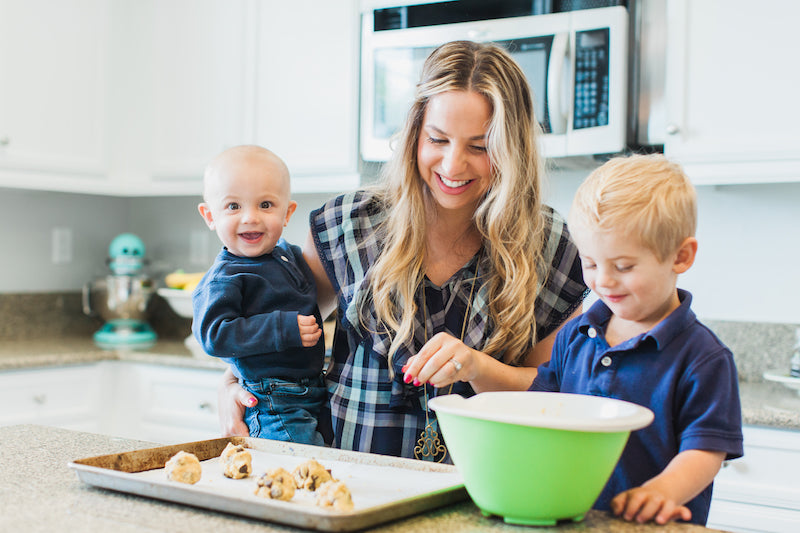Breastfeeding A Child With Food Allergies