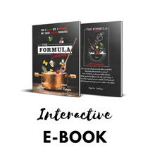 The Formula ECookBook -Interactive