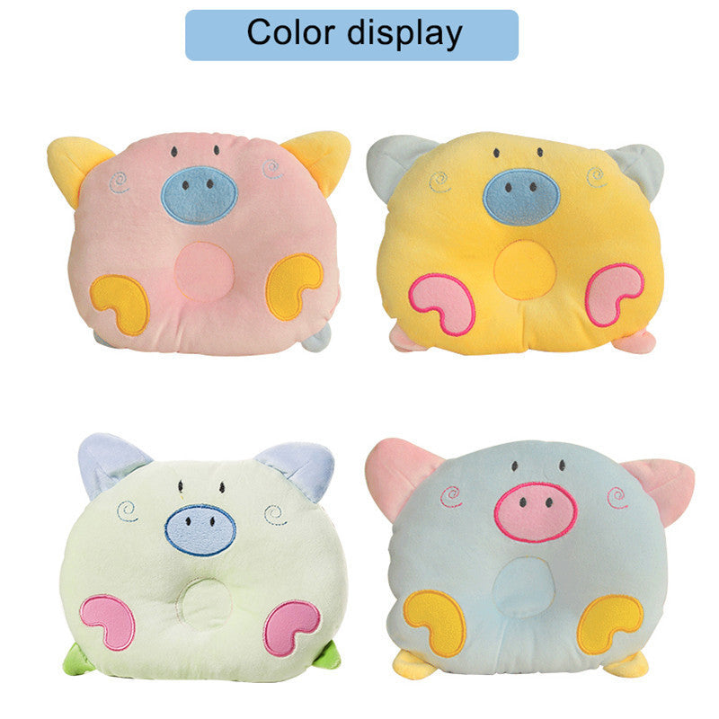Baby Positioning Pillow Pig Pattern