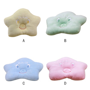 Baby Shaping Pillow with Star