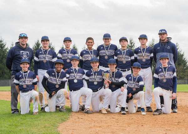 Elite Travel Baseball Team 13U