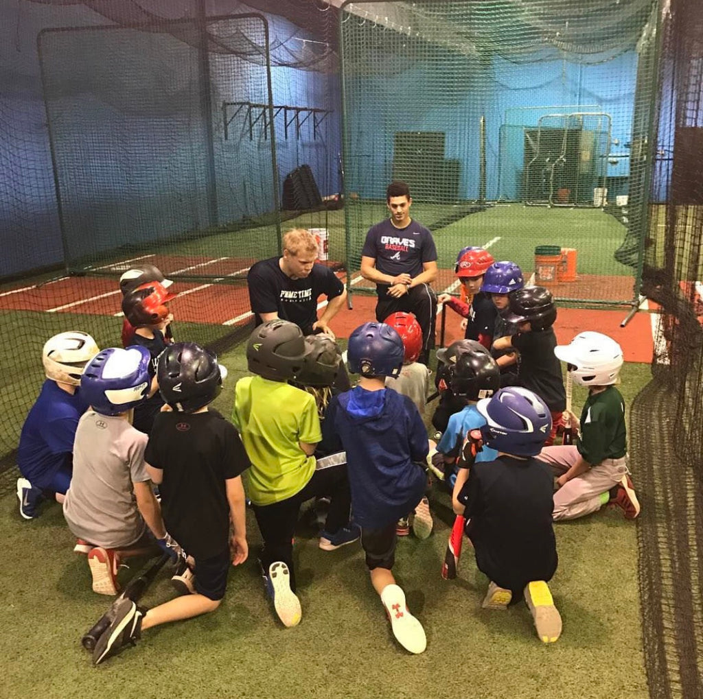 Little League Winter Clinics