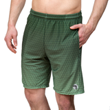 Flow Shorts - ATK Apparel - Athletic wear tailored to fit men 5'8""