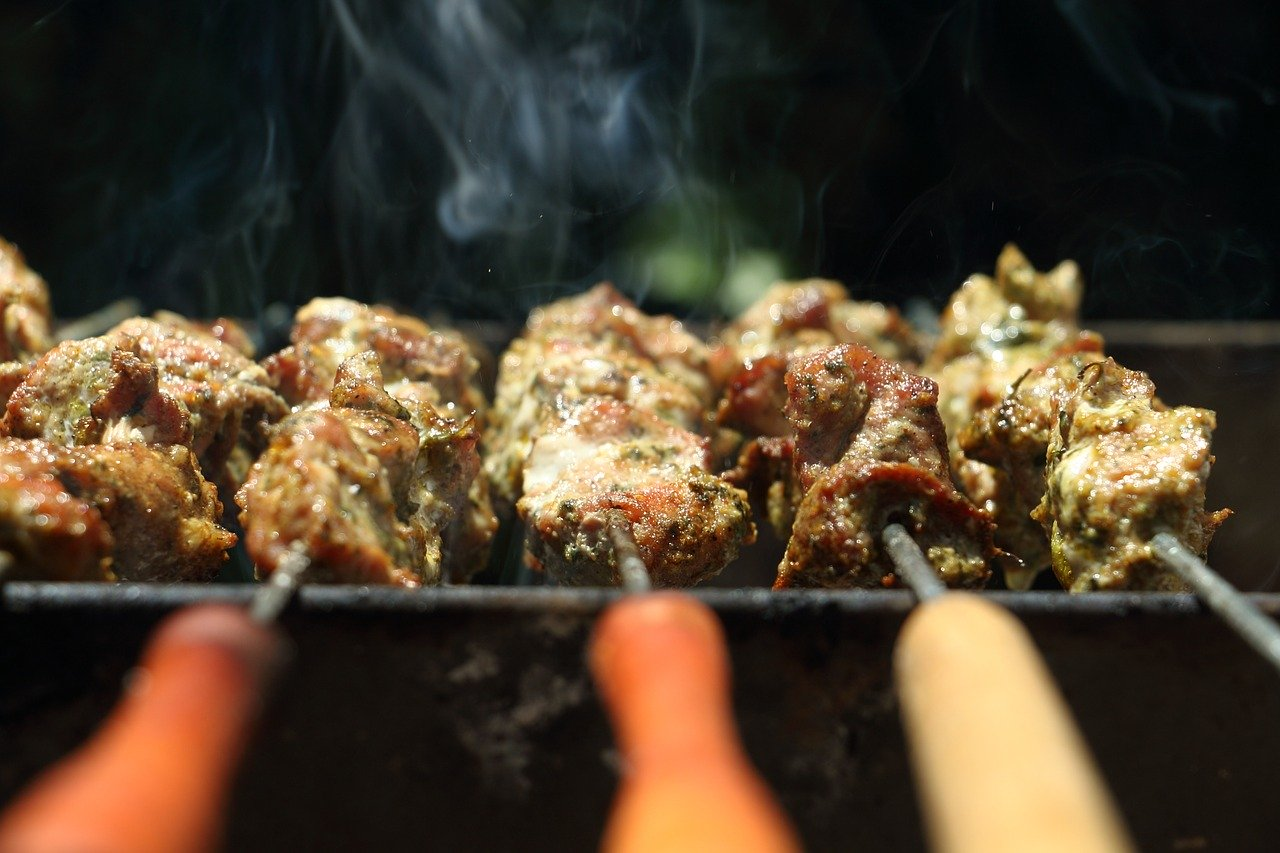 Decoding the Sigri - India's quintessential BBQ
