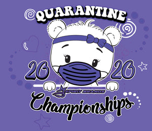 Quarantine Championships-Week 9 June 28th