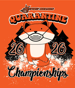 Quarantine Championships-Week 6 June 7th