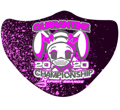 Quarantine Championships - MASK Edition - July 26th
