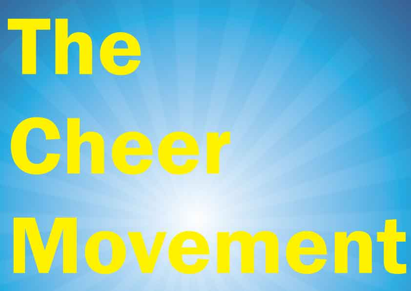 The Cheer Movement - FREE per Athlete Event - $100 per team Administration Fee