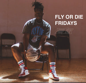 FLY OR DIE FRIDAYS EP 48