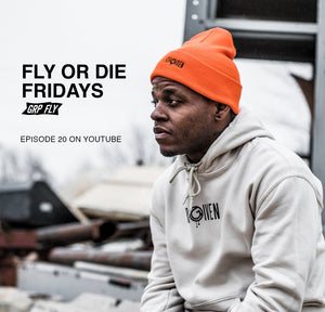 FLY OR FRIDAY EP 20