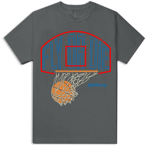 Backboard Tee Pepper