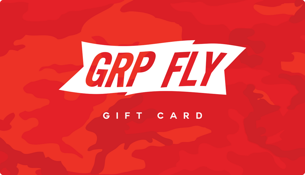 GRPFLY GIFT CARD