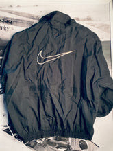 Vintage Jerry Rice Nike Jacket XL - Black
