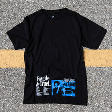 Jabee x GRPFLY Tee Black