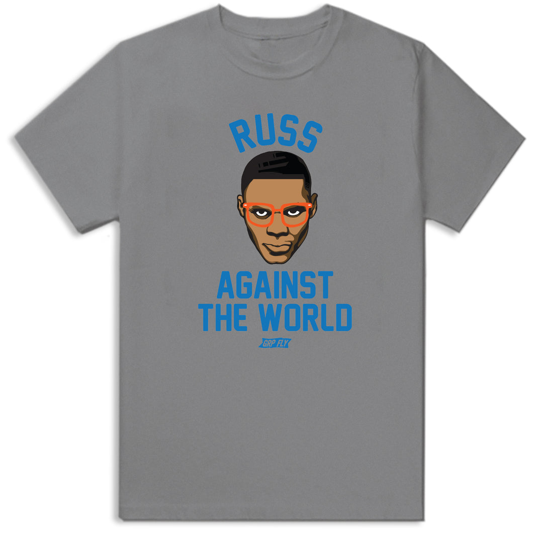 Russ Against The World