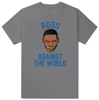 Youth Russ Against The World
