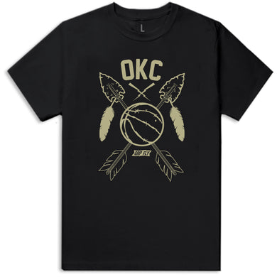 OKC ARROW / Off White