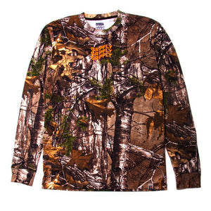 Hunter Long Sleeve Tee