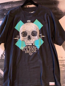 10DEEP x Diamond Supply Vintage Tee NEW*** - XLARGE
