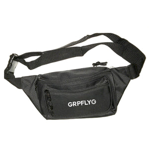 GRPFLY Waist Pack / Shoulder Bag