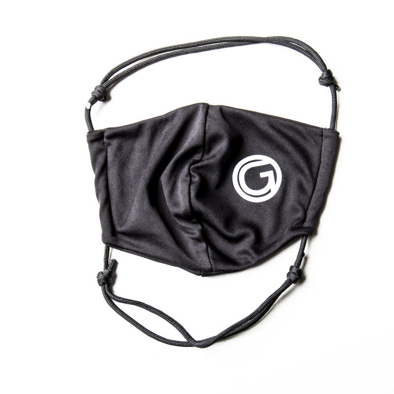 G Logo Face Mask
