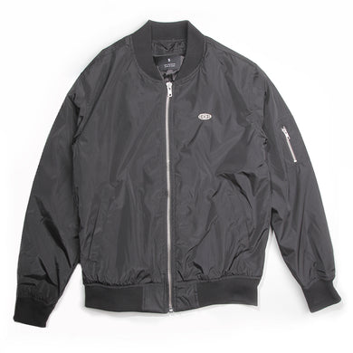 GF Limited Edition Bomber Jacket - black