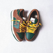 Lifeline Low Sneaker - Clean x GRPFLY