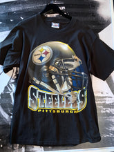 Steelers Vintage Tee - Large