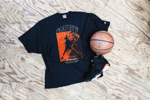 Like Mike Tee - Black