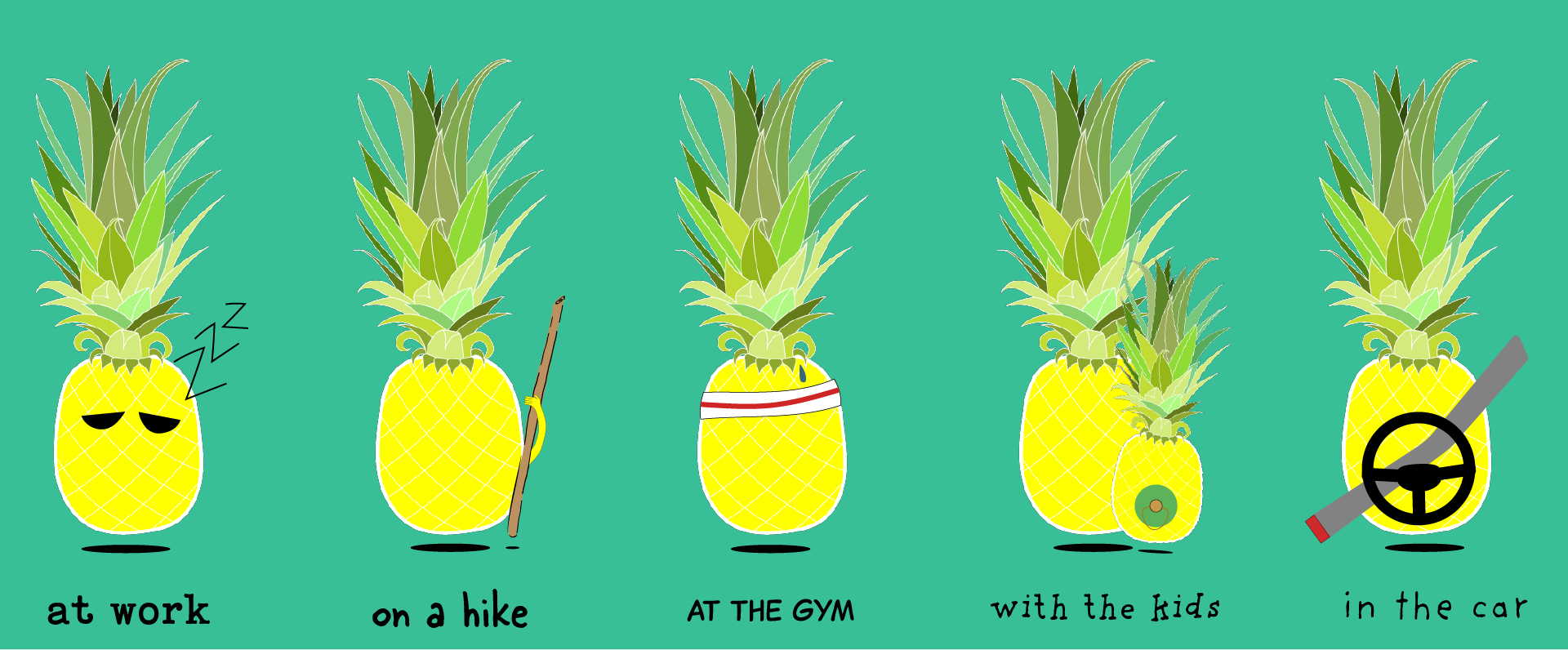 PINEAPPLE CHIPS | Where to eat PINEAPPLE CHIPS