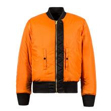 Alpha MA-1 Bomber Flight Jacket Standard