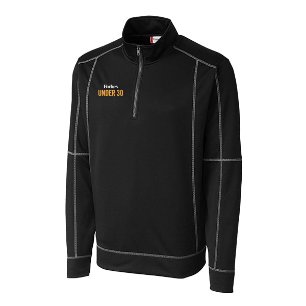 Men's Helsa Half Zip Jacket