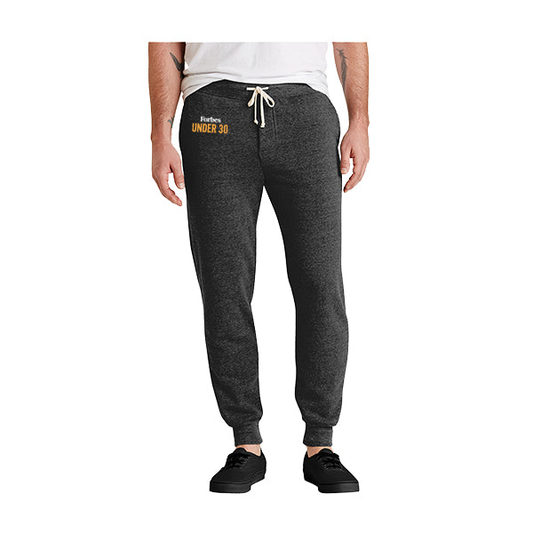 NEU Men's Eco Fleece Joggers