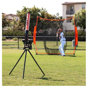Bownet Blast Pitch Machine - Pitching Machine-epicrecrooms.com